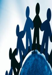 Hoje é dia de saber como podemos fazer a diferença! Participe da Palestra Associativismo e Sociedade
