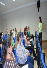 Palestra orientou Empresários sobre a importância do planejamento das ações de marketing