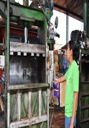 Conheça a Cooperativa Reciclaleme