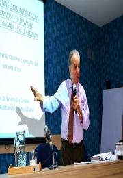MÊS DO EMPREENDEDOR 2014 - Tributarista Dr. Ernesto das Candeias ministrou Mesa Redonda Especial na Acil