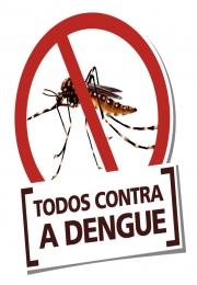 COMUNICADO - Faça sua parte no combate à Dengue