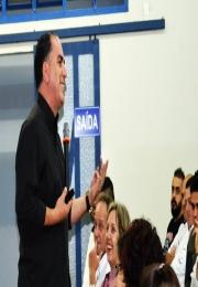 MÊS DO EMPREENDEDOR 2014 - Programa 24H abordou como vender mais, administrar o tempo, ter lucros e liderar melhor