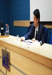 MÊS DO EMPREENDEDOR 2014 -  Mesa Redonda  abordou Questões Trabalhistas Relevantes aos Empresários