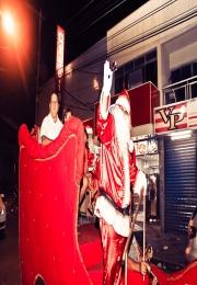 Prestigie e participe da programação do Natal dos Anjos 2014