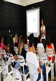 Workshop Beleza Empreendedora em Leme e Sebrae Móvel encerram programação 2014 do Sebrae-SP em Leme