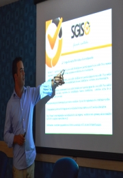 Associados participam de palestra de apresentação de nova Parceria