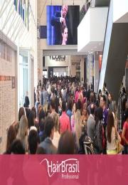 Missão Empresarial HAIR BRASIL - Participe da 14ª Feira Internacional de Beleza, Cabelos e Estética