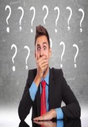10 perguntas que um empreendedor tem a obrigação de responder certo