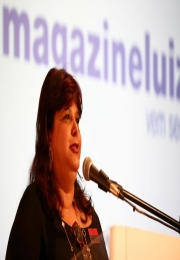 Secretaria de Indústria e Comércio trará para Leme palestra da presidente do Magazine Luiza