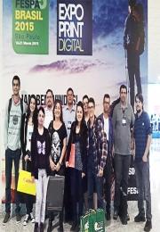 Empresários Lemenses participam de Missão Empresarial à FESPA