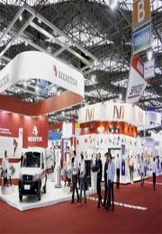 Missão Empresarial: Visite a Automec - 12ª Feira Internacional de Autopeças, Equipamentos e Serviços