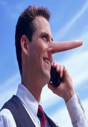 6 truques para detectar mentiras nos negócios