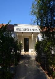 ABRIGO SÃO VICENTE DE PAULO