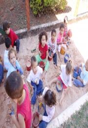 Casa da Criança de Leme Cecília De Souza Queiroz  - Comemorando 80 anos de vida