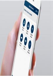 ACIL Mobile: Você pode fazer suas consultas SCPC via smartphone ou tablet. Informação na palma da mão