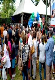 Grupos do Empreender, com apoio da Acil, participam do Sacode a Praça 2015