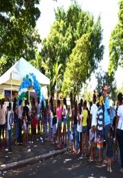 Acil e grupos do Programa Empreender participaram do Sacode a Praça 2015