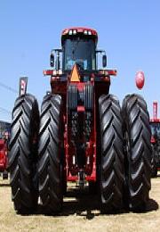 APRUL visita AGRISHOW - Uma das maiores e mais completas feiras agrícolas do mundo