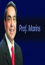 Acil promove palestra com Prof. Marins, renda será revertida para entidades beneficentes. PARTICIPE