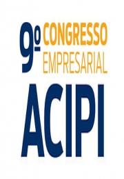 9º Congresso Empresarial da Acipi  acontece de 16 a 19/6, em Piracicaba. PARTICIPE!
