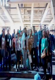 Empresários Lemenses participam de Missão Empresarial à FISPAL 2015