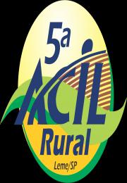 5ª Edição da Feira Agrícola de Leme - Acil Rural, terá exposição e atrações culturais para o público no dia 25 de julho