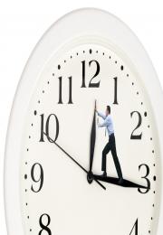 Como valorizar seu tempo para o bem da empresa