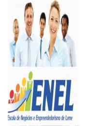 LANÇAMENTO DA ENEL - Curso de Capacitação Gerencial - Gestão Empresarial e seus Desafios