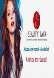 Recado aos Profissionais de Beleza - Acil realizará Missão Empresarial com destino à Beauty Fair