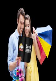 Anuncie sua empresa na Black Friday - Caderno Especial de Ofertas