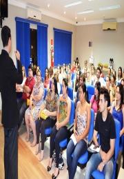 Palestra demonstra a importância da Gestão do Crediário Próprio