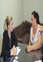 Consultora  orientou empresários lemenses sobre linhas de crédito da Desenvolve-SP