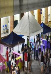 Acil participa da INDETEC - Semana de Administração da Escola Técnica