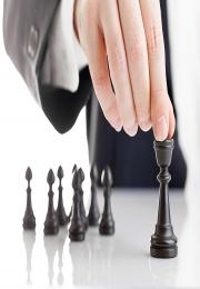 No cenário atual, quais são os principais desafios dos líderes? - Perguntas e Respostas sobre Liderança