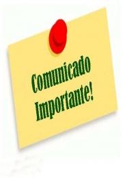 COMUNICADO DE REAJUSTE – PLANOS DE SAÚDE