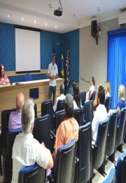 Comissão Municipal de Emprego realiza  reunião com apresentação do Projeto JEEP - Jovem Empreendedor
