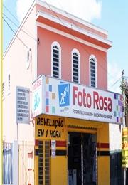Foto Rosa completa 50 anos de tradição em nossa cidade