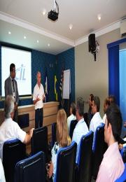 Acil apresentou benefícios e vantagens do ACCertifica para Contadores