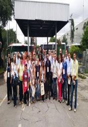 Empresários Lemenses participam de Missão Empresarial à Feira do Empreendedor 2016