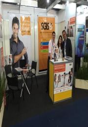 Empresa Lemense, SGISO Consultoria, é destaque na Feira do Empreendedor 2016