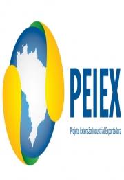 Apresentação do PEIEX, dia 28/04. Aumente a Competitividade da sua indústria no mercado externo.