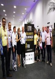Acil realizou Missão Empresarial e prestigiou a 4ª edição do Fórum Regional do Varejo