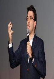 OPORTUNIDADE - Palestra com Prof. Luis Rasquilha, dia 05/05 - EVENTO GRATUITO