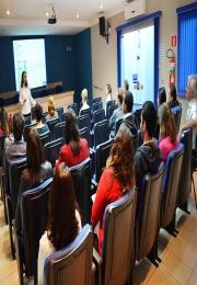 Acil realiza apresentação do PROJETO PEIEX e parceria com a PRIDE Gestão Humana