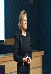 Curso apresentou  ferramentas para soluções de conflitos e estreitamento com os clientes