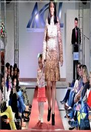 Confira as fotos do 1º Mamãe Fashion Demais