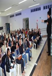 A importância de um bom cadastro e de uma boa Gestão do Crediário Próprio foi tema de palestra
