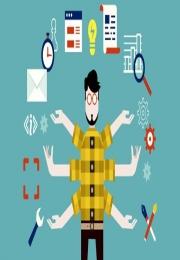 5 dicas para aumentar a produtividade no trabalho!