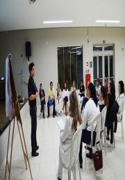 Curso apresentou ferramentas e técnicas para atendimento aos clientes