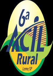 Participe da 6ª  Acil Rural no dia 30 de julho. Evento em homenagem ao dia do agricultor.